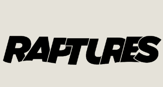 Music Producer, Sound Engineer - RapturesM