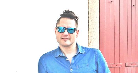 Photo of Ivan Jimenez