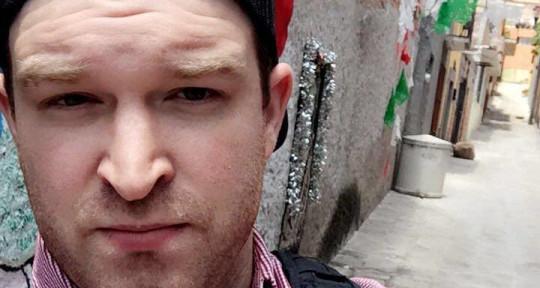 Producer & Engineer // Pop EDM - Matt Mullin
