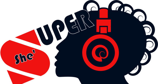 Photo of She's Super Records