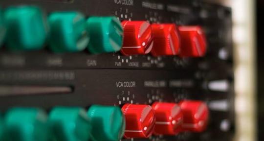 Mixing & Mastering/Songwriting - Peter Rangelov