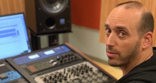 Mixing & Mastering - Mischa Janisch