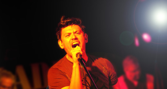 Sing | Write | Compose | Prod - Santiago Valencia
