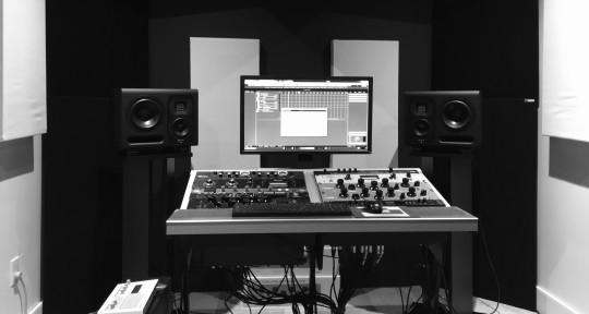 Photo of Studio ADM Mastering