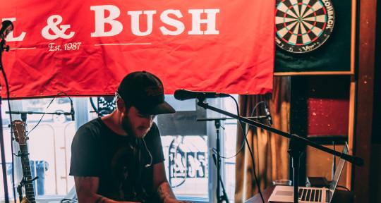 Photo of James Reid
