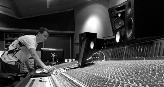 Mixing, Producing, Recording - Mark Fucito