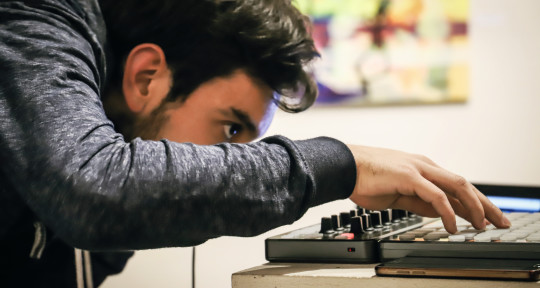 Producer; Mixing & Mastering - Juani Sicardi