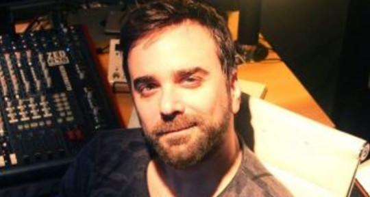 Producer, Mixer and Mastering - Mat Dante