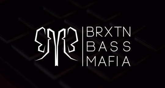 Custom Beat Production - Brixton Bass Mafia