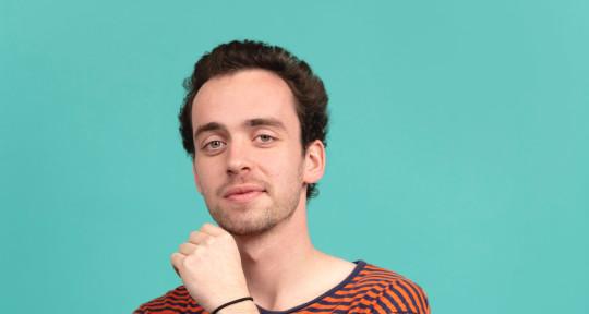 Songwriter/Producer - Hunter Jons