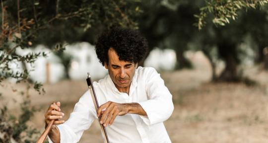 Photo of Nikos Giousef