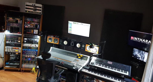 Photo of INTHARA Studio