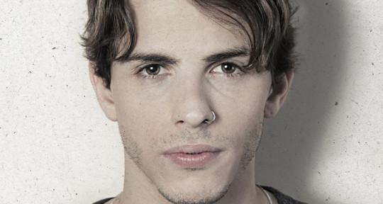 Songwriter, Singer, Producer - Caelu