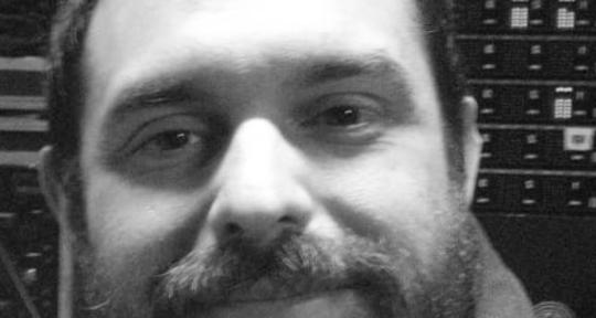 Remote Mixing & Mastering - Juan Pablo Castillo Croes