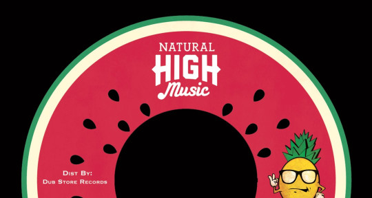 Production, Mixing, Mastering - Natural High Music Jamaica
