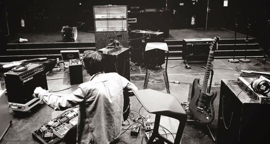 Mixing & Mastering - Edgar Michaud