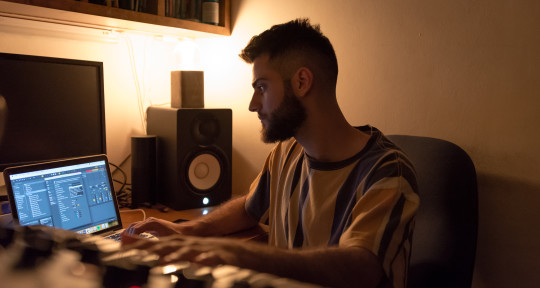 Remote Mixing & Mastering - Eden Fisher