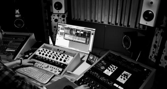 Analog Mastering , EDM   - sgmastering
