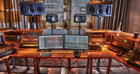 Mixing Mastering Producing - Schallzentrale Soundstudio
