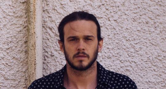 Singer, Guitarist, Writer - Sam Gotley