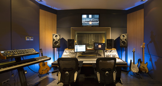 Production & Music Recording - BCNtracks