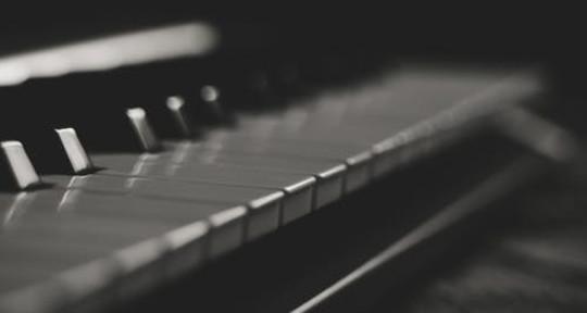 Session Keys, Live Drums - Bradley Rapo