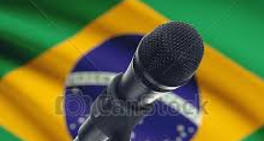 Voice Over - Eduardo Ribeiro