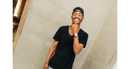 Singer/rapper/producer  - Lillow jewellz