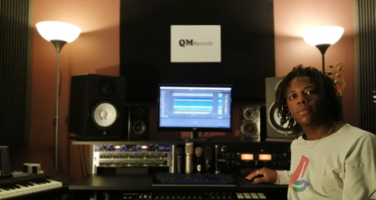 Photo of QM Records