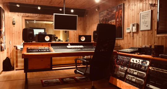 Photo of LunarStudioRecording
