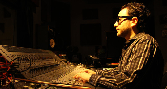 Producer, Engineer, Programmer - Steven Kubie Productions