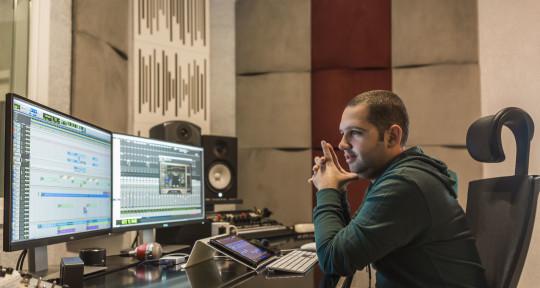 Music Producer - Ricardo Ferreira