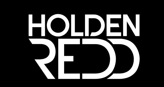 Music Producer - Holden Redd
