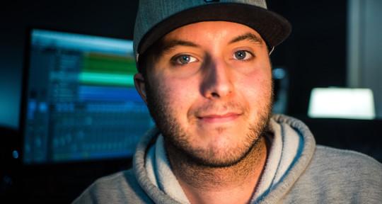 Mixing, Mastering, Production - Caleb Rasnick - HSV, AL