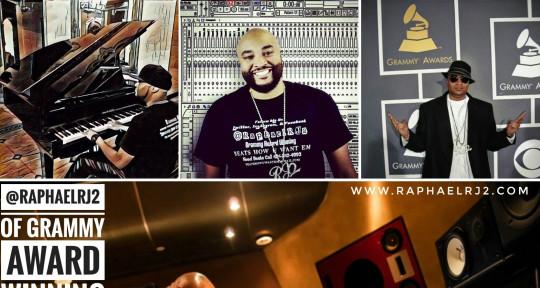 Studio Engineer,Music producer - RaphaelRJ2
