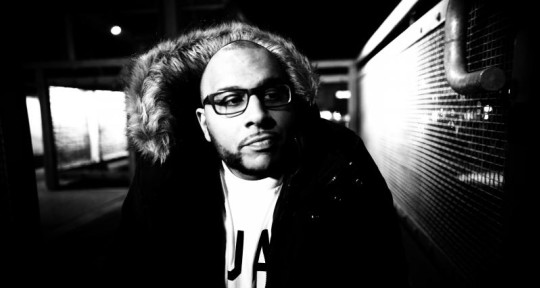Music Producer - Ruckus Garvey