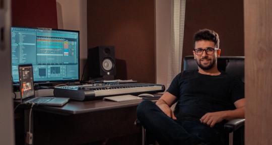 Producer, Mixer, Mastering - João Pedro
