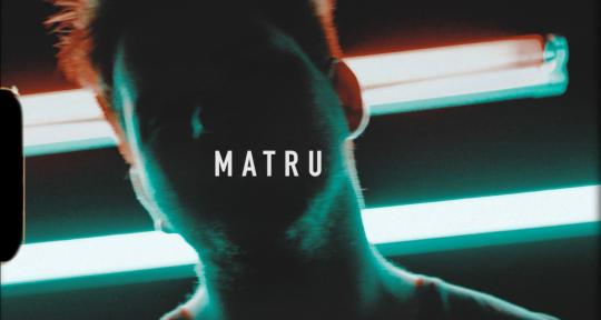 Singer & Songwriter - MATRU