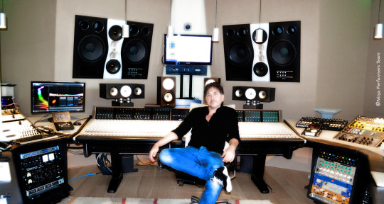 Mixing & Mastering - Label -  - Clemmy Della Rocca