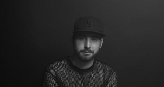 Studio Vocalist - Ivan LaFever