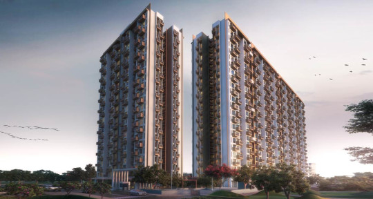 Photo of Godrej Ambernath Mumbai