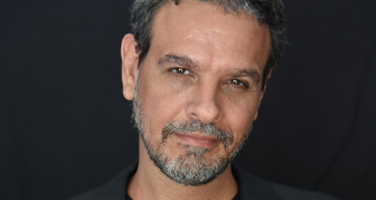 Singer, producer, lyricist - Paulo Loureiro