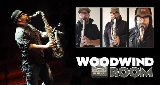 top notch woodwind pro - Axel's Woodwindroom