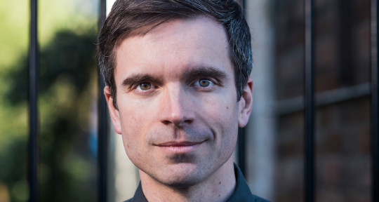 Photo of Matthew Justin