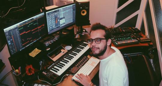 Mix Engineer | Master Engineer - Gianmaria Seveso