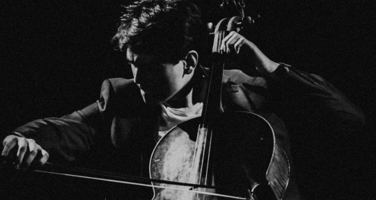 Photo of Aaron Sinclair Hauser Cello