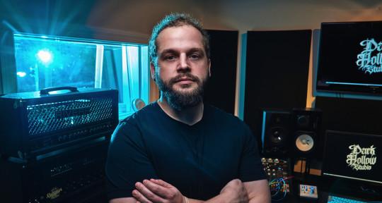 Production, Mixing, Recording - Dark Hollow Studio