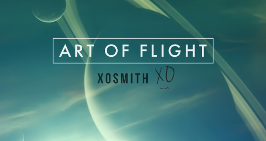 Photo of XOSMITH