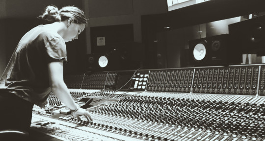 Mixing / Mastering / Vocals  - Bella C