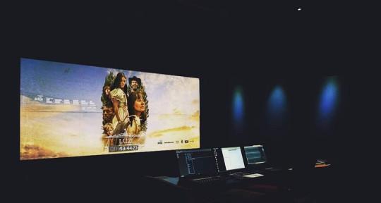 Sound & Music for Film and TV - Amniótica Studio